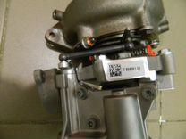Турбонагнетатель BMW 3.5d, 4.0d