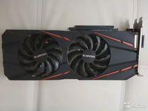Видеокарта gigabyte nVidia GeForce GTX 1060 6g G1