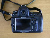 Фотоаппарат Nikon D700 (пробег около 12000)
