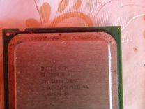 Intel e6700 t2500 celeron d331