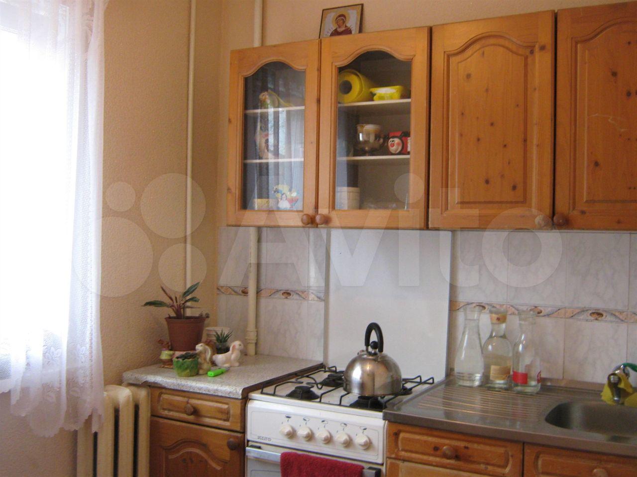 1-к квартира, 28.2 м², 4/5 эт.  89126119156 купить 9