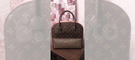 a3a562fdc4ae Сумка Louis Vuitton купить в Пермском крае на Avito — Объявления на сайте  Авито