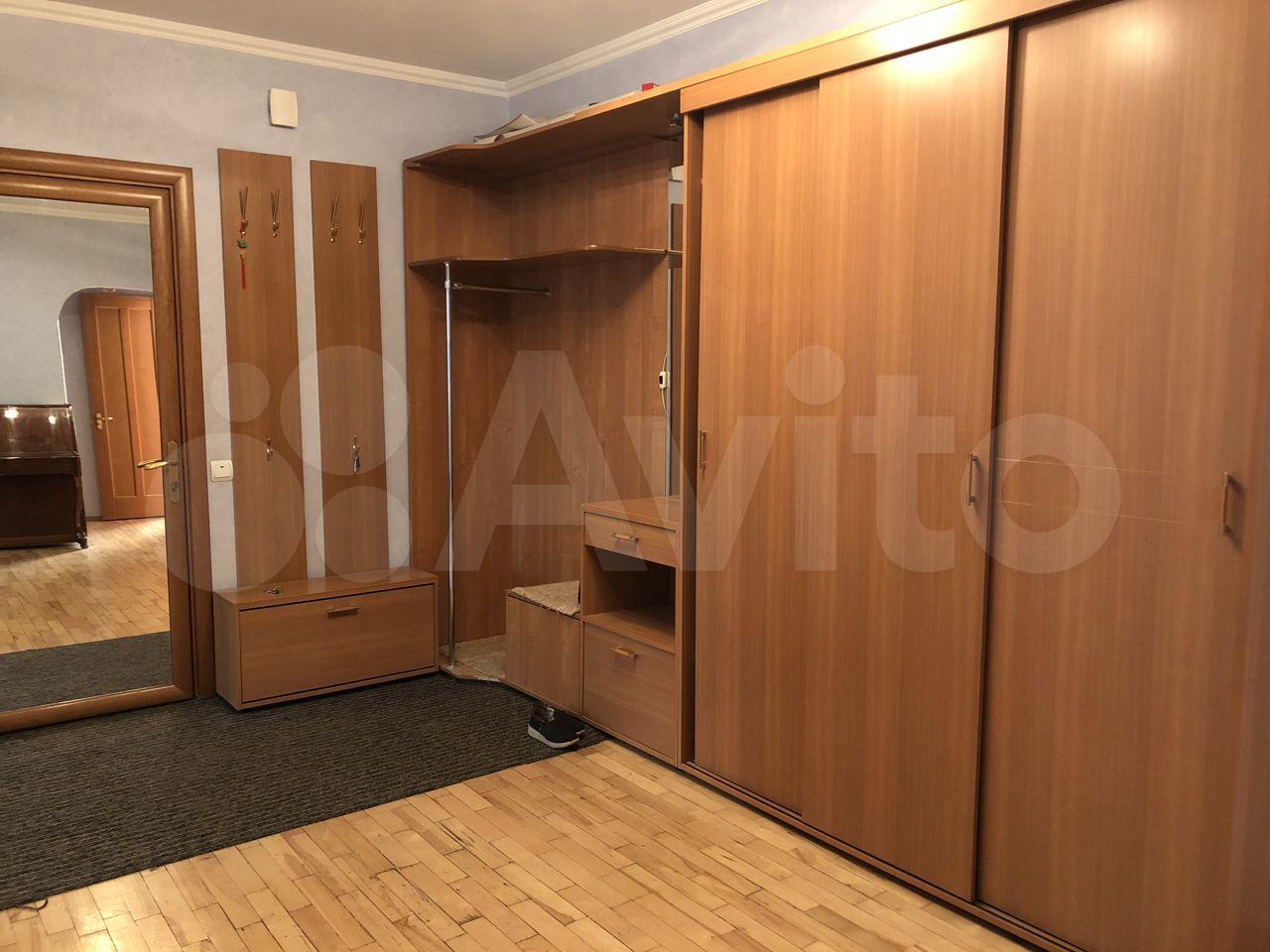 3-к квартира, 79 м², 2/5 эт.  89107062085 купить 8