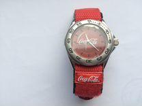 Наручные часы Coca-Cola