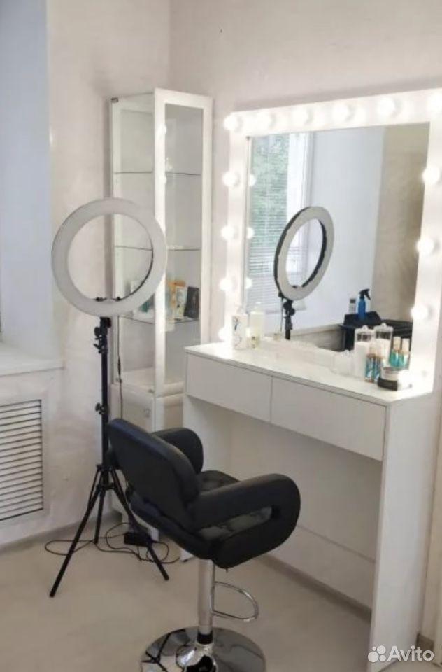 Аренда парикмахерского кресла,кушетки,место визажи  89113497176 купить 3