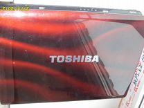 Toshiba Satellite X200 X205