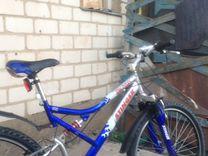 Велосипед горный Stinger Disqovery